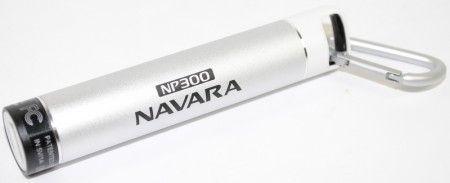 Nissan Navara NP300 Portable Power Bank 2600mAH Smart Phone Charger - NN09
