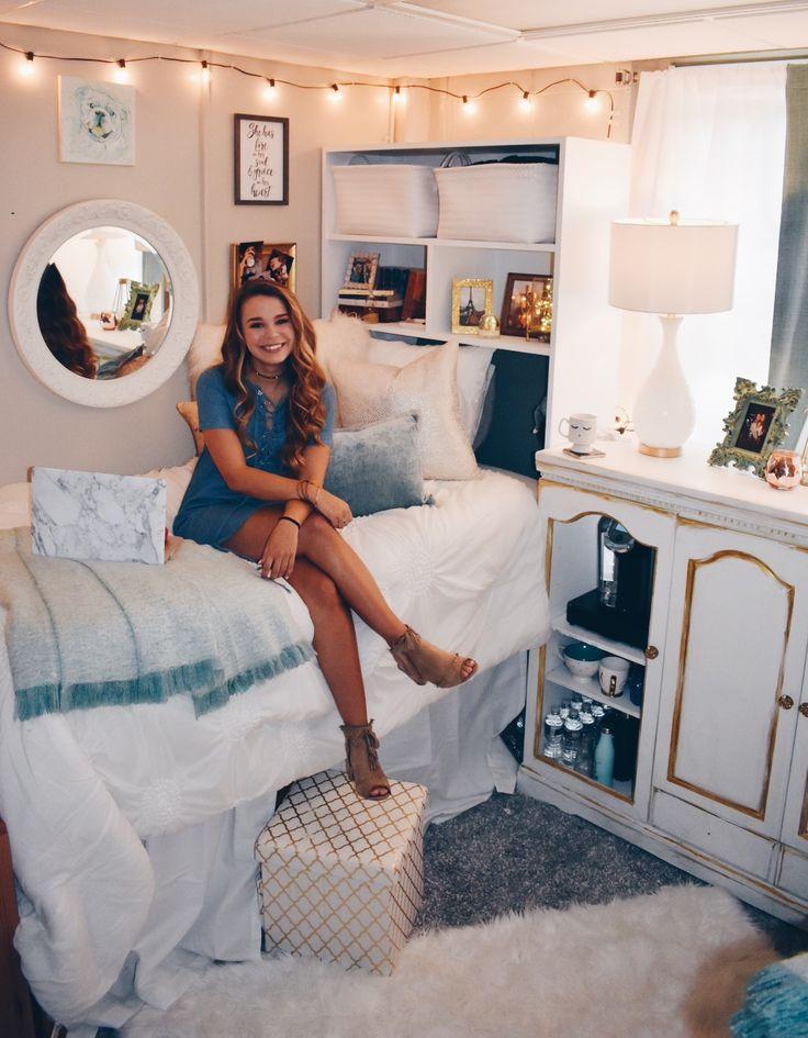 College Apartment Bedroom Color Schemes