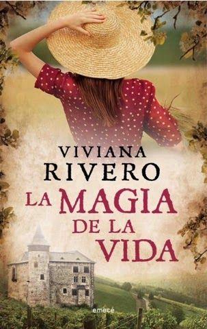 lamagiadeloslibrosyyo.blogspot.com: La Magia de la vida Viviana Rivero