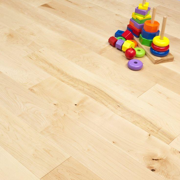 Natural Maple Floors Home Design Ideas 67: 1000+ Ideas About Maple Floors On Pinterest