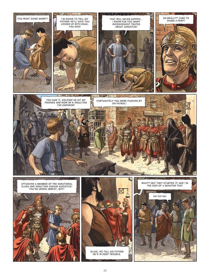 Alix senator issue 3 read alix senator issue 3 comic