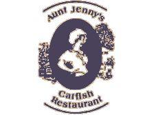Aunt Jenny's, Ocean Springs, MS