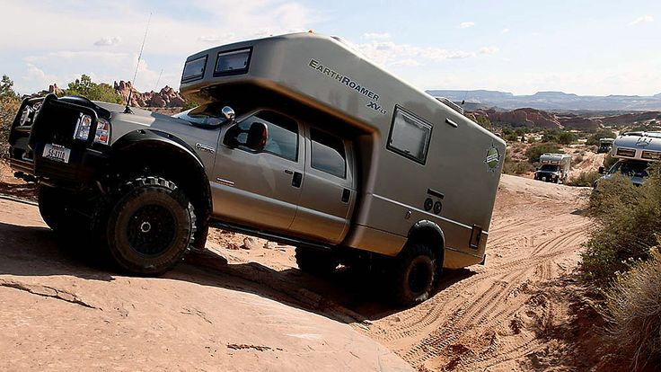 364 Best Images About 4x4 Camper On Pinterest Offroad