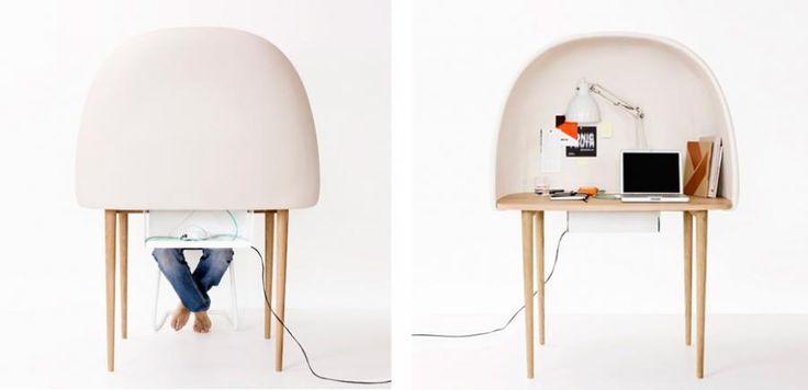 Rewrite Desk by Ligne Roset