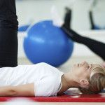 Osteoporosis: Prevent Spinal Compression Fractures with Pilates Training