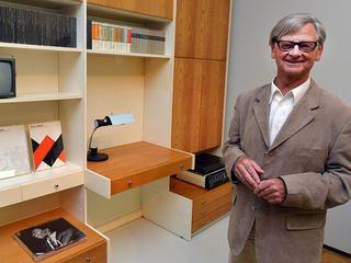 Ikea lässt grüßen: Leipziger Grassi-Museum würdigt DDR-Möbeldesigner Rudolf Horn / News / Kultur - LVZ - Leipziger Volkszeitung