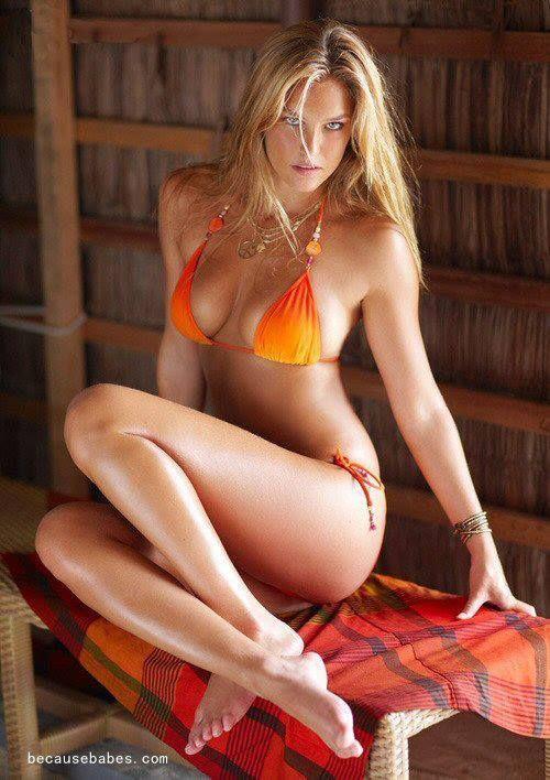 #Bikini: