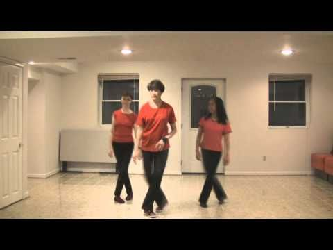 waltz across texas line dance instructions