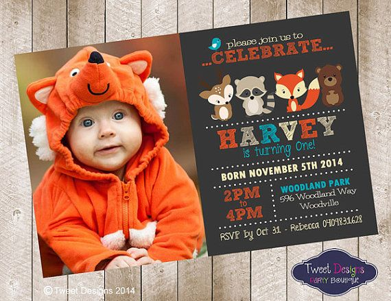 Print yourself Personalised Invitation. Your invitation will be personalised with your childs details for your very own party. The file will