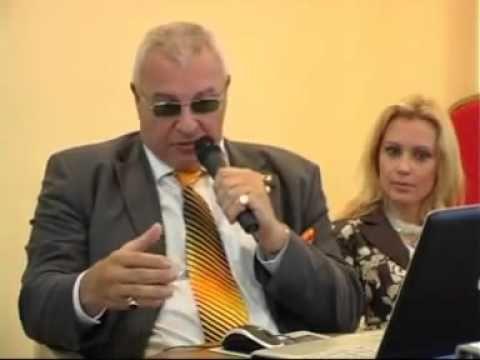 Rákgyógyítás 1.  - Tullio Simonini - szódabikarbóna