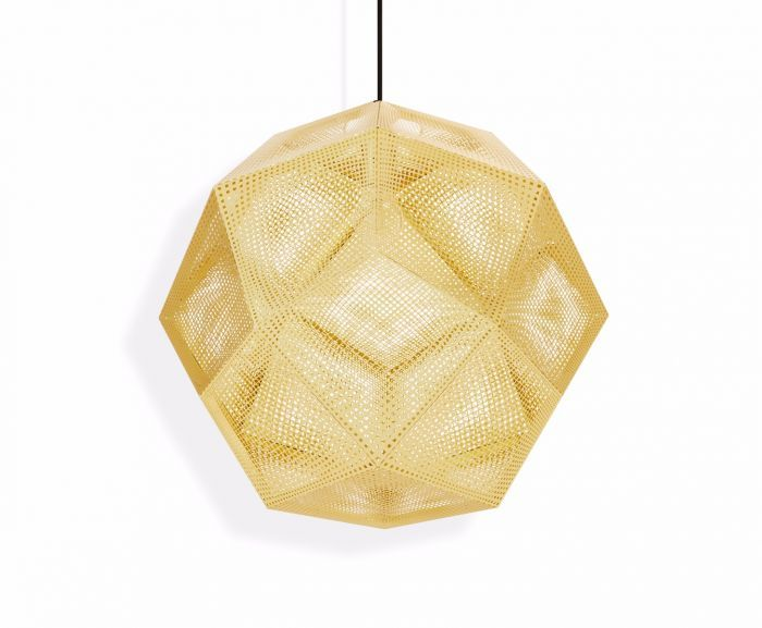 p><span>Giving out a soft, ambient glow, Etch pendants can <span>