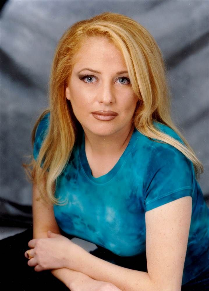 Image: Debbie Schlussel shown in this undated image