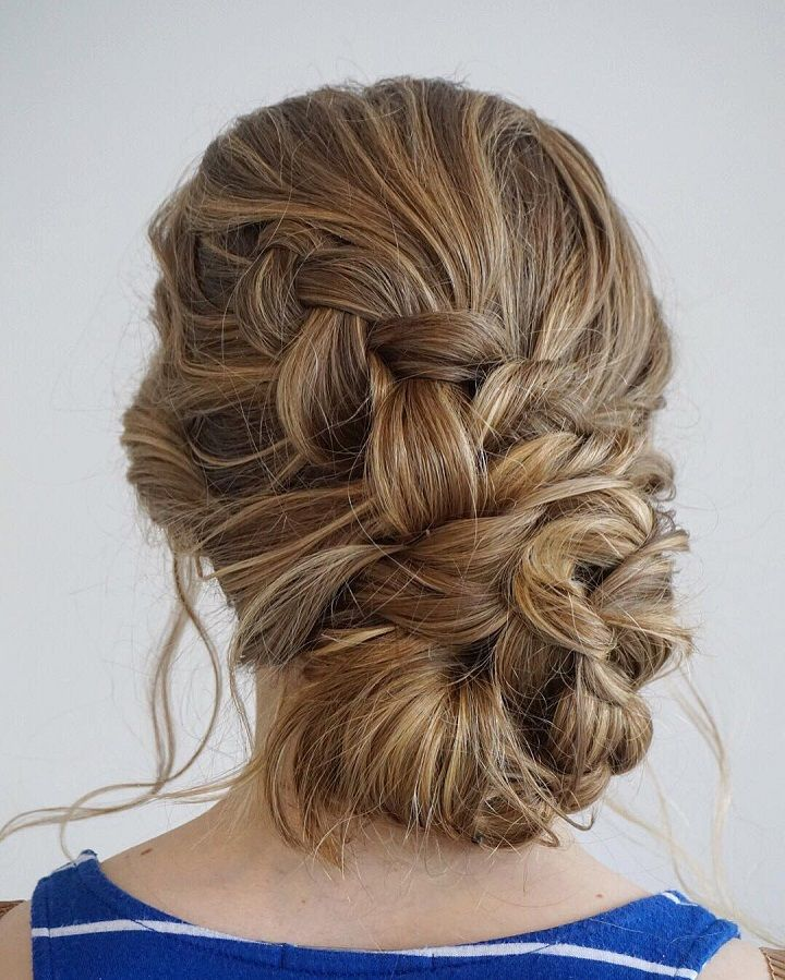 hair styles for dogs 1000 ideas about updo hairstyle on wedding 6490