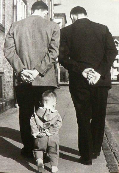 Nada es despreciable en un niño...