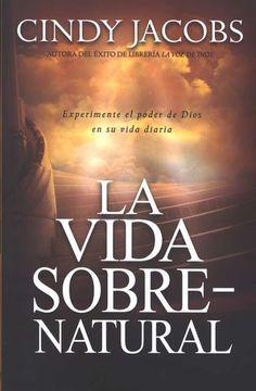 Libros Cristianos Gratis Para Descargar: Cindy Jacobs