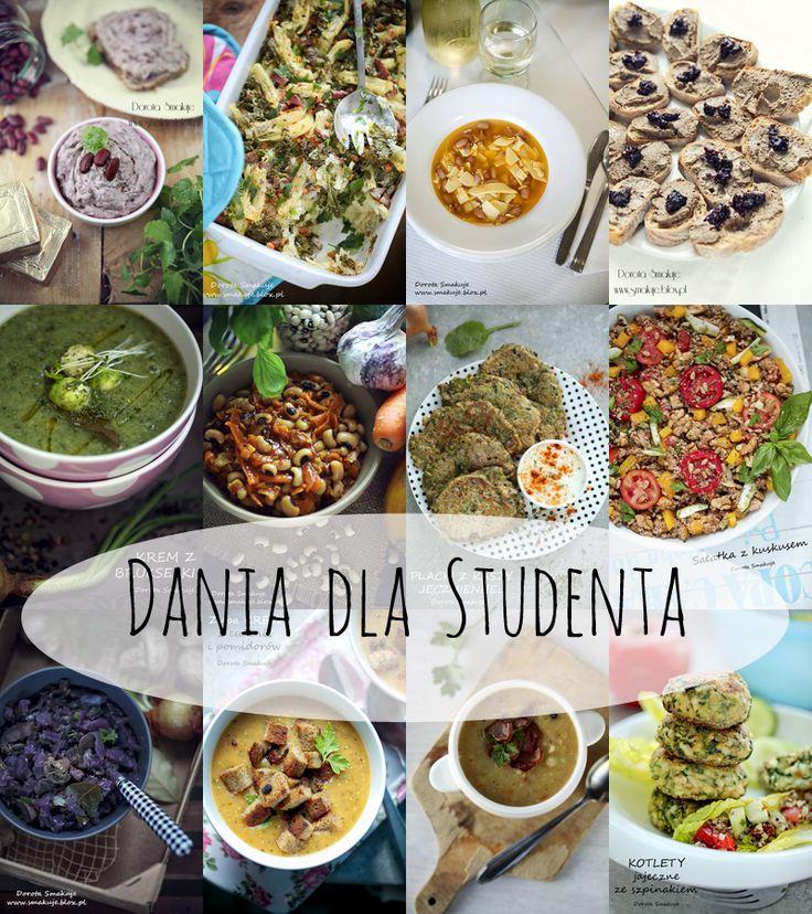 Dania dla Studenta