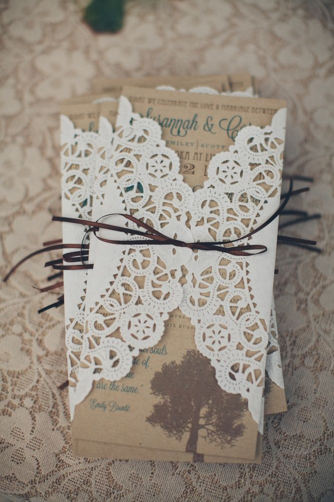 how to make wedding invitations with cricut