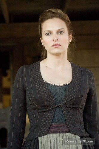 3:10 to Yuma publicity still of Vinessa Shaw as Emmy Nelson