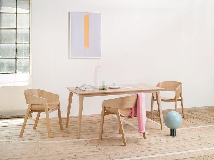 Armlehnstuhl Merano   TON a.s. - Von Menschen gefertigte Stühle