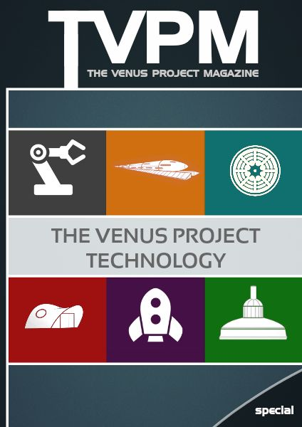 TVP Magazine Special: TVP Technology