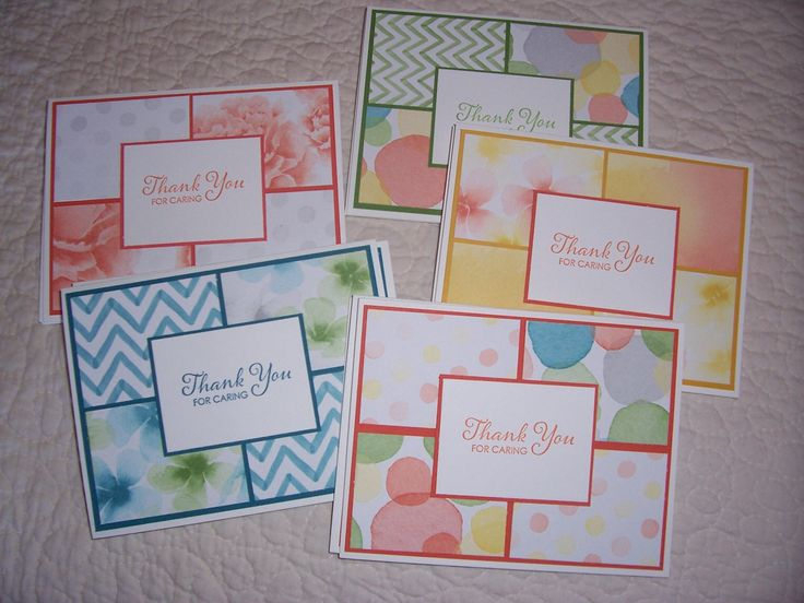 Simple card ... idea for retiring or new paper