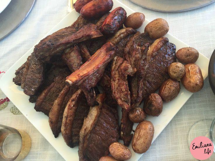 como preparar um churrasco? lista do que vc precisa comprar para fazer um churrasco, dicas de como servir na mesa as carnes e as comidas....