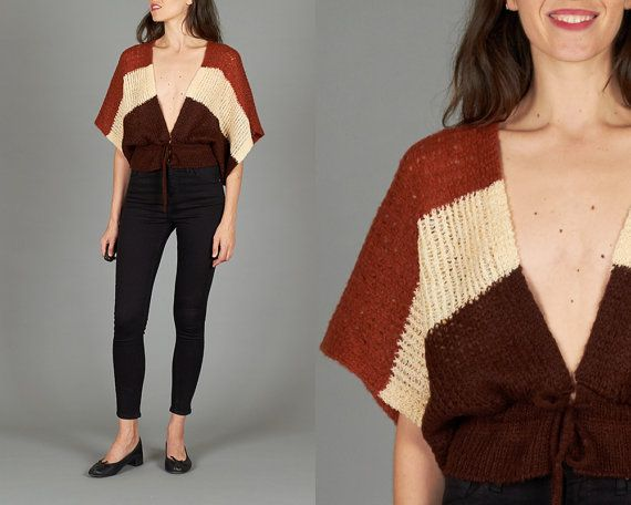Hey, I found this really awesome Etsy listing at https://www.etsy.com/se-en/listing/467783880/vintage-70s-xs-small-color-block-wool