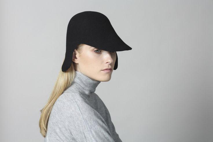 Womens felt visor ,  Mens Felt Hat , Cap for men ,  Womens hat , Mens visor , Winter hat , Hat Winter , Black Hat , Women winter hat black by JustineHats on Etsy https://www.etsy.com/listing/252794976/womens-felt-visor-mens-felt-hat-cap-for