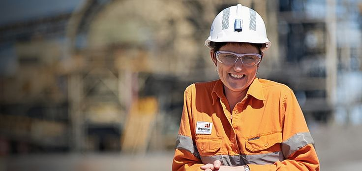 BHP Billiton | A leading global resources company