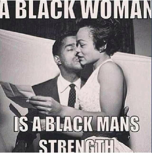 Black Love ... Black•L❤VE