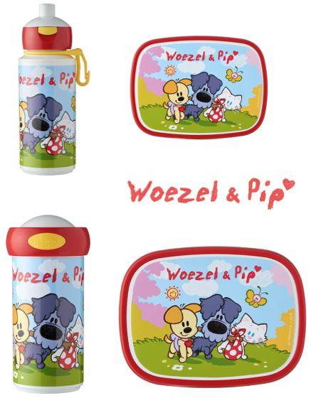 Mepal - Woezel & Pip
