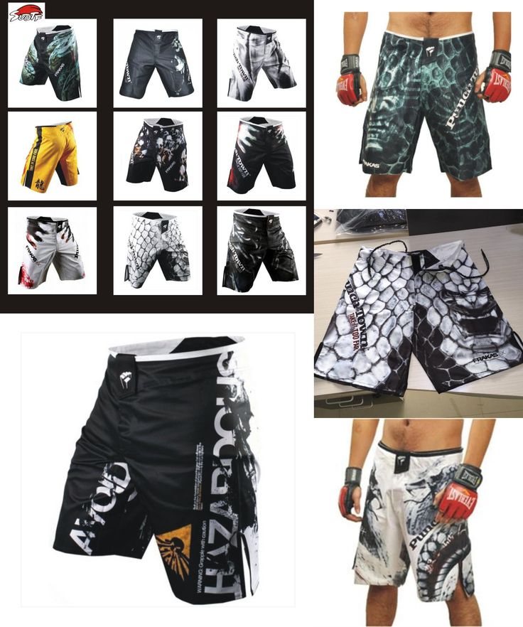 [Visit to Buy] SUOTF MMA sparring sports training Muay Thai boxing pants muay thai boxing shorts thai clothing kickboxing shorts kickboxing #Advertisement