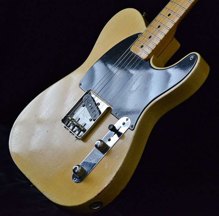 25 Best Ideas About Vintage Guitars On Pinterest: 25+ Best Ideas About Fender Esquire On Pinterest