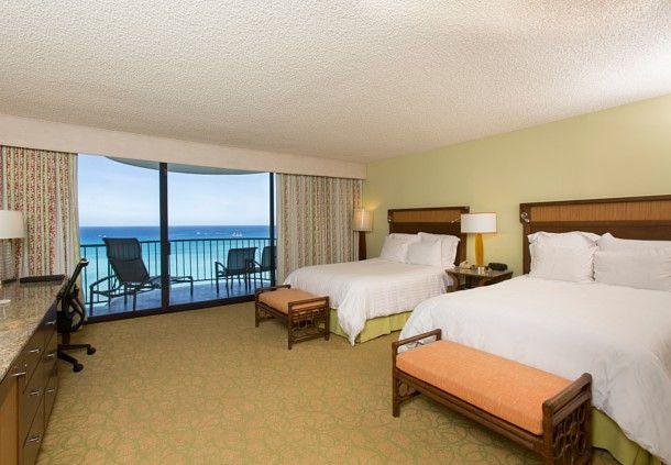32 best HAWAII - Waikiki Beach Marriott Resort  Spa images on