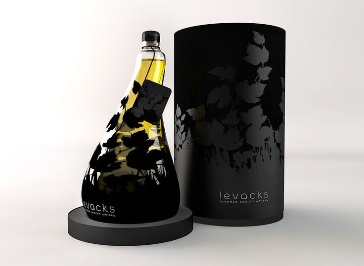 Erotic liquor bottle designs