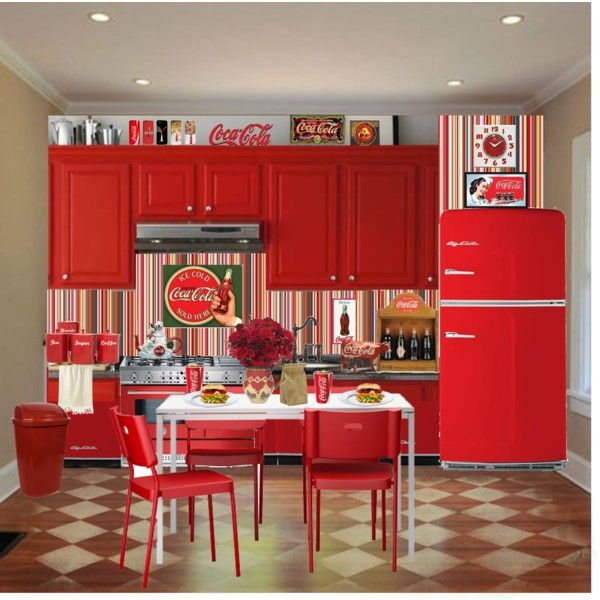 Best 25+ Coca cola kitchen ideas on Pinterest | Coca cola sales, Coca cola  decor and Coca Cola