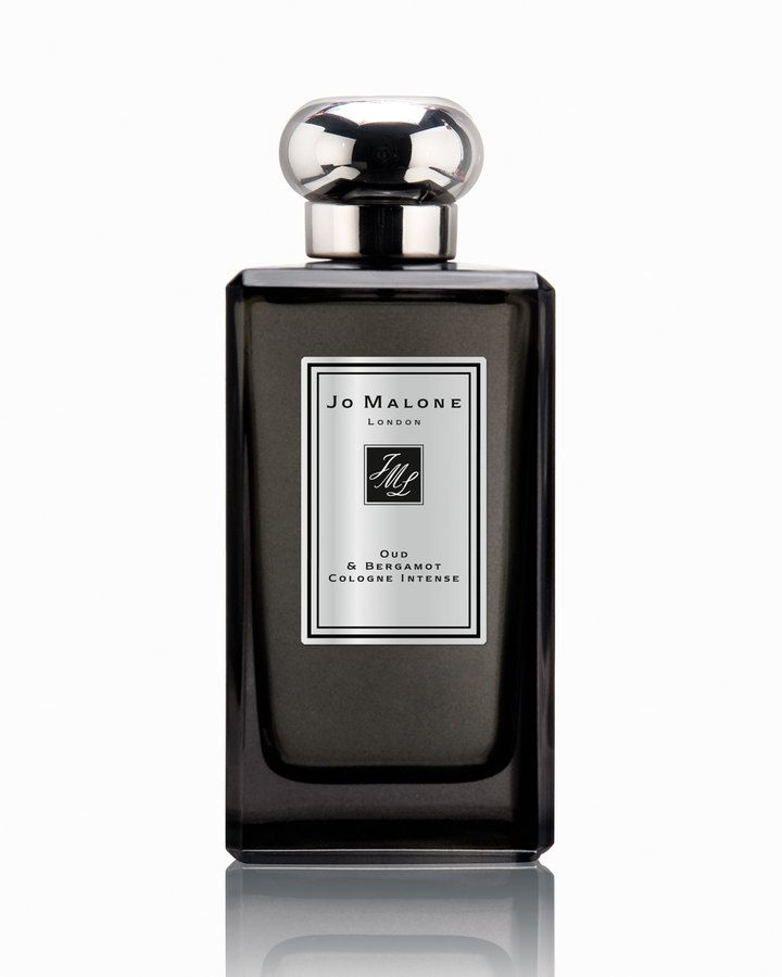 Jo Malone London Oud & Bergamot Cologne Intense, 3.4 oz. on shopstyle.com