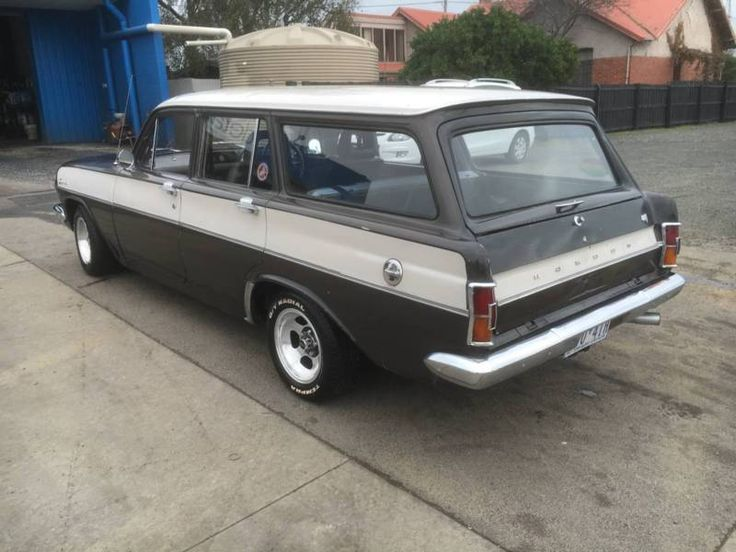 1964 EH Holden Wagon | Cars, Vans & Utes | Gumtree Australia Ballarat City - Ballarat Central | 1118580379