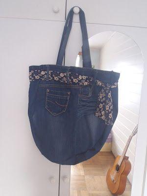 A zase tašky a taštičky/ Bags and Pouches Again