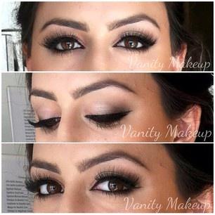 perfect everyday makeup