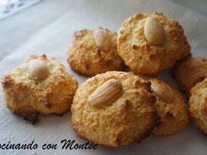 Dulces de navidad- almendrados, Receta por MontseMorote - Petitchef