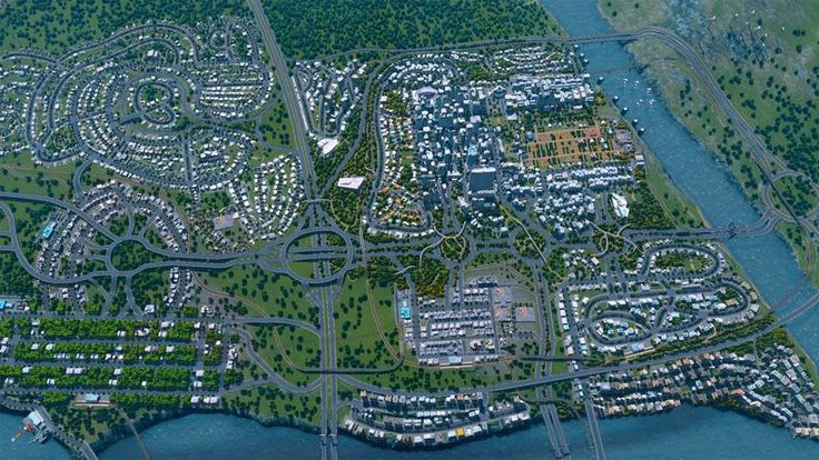 On March 10 of this year, Cities: Skylines from Colossal Order and Paradox Interactive will turn three years old. In order to celebrate the game's impending anniversary, Paradox revealed the high sales numbers behind the PC, Mac, and Linux versions of the game and unveiled some free Surviving Mars-themed DLC.  Since its launch on March 10, 2015, Cites: Skylines has sold
