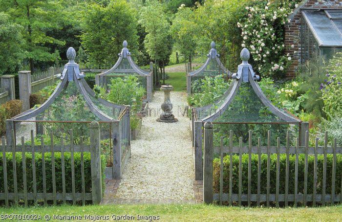 Marianne Majerus Garden Images Garden Images Garden Potager Garden