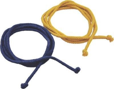 Vinex Cotton Skipping Rope - Coloured