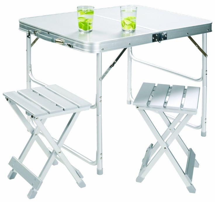 17 mejores ideas sobre mesa de camping en pinterest for Grand set de table