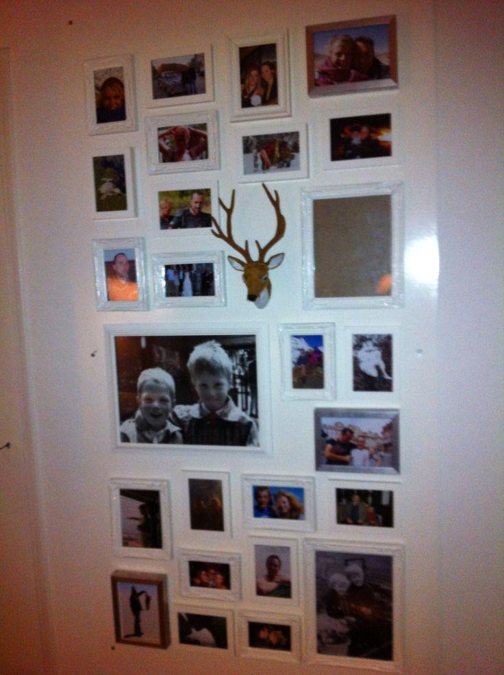 1000 images about fotowand on pinterest picture walls - Pinterest fotowand ...