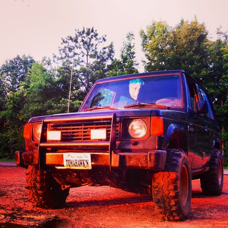 images about raider homemade land rovers and taking the dodge raider out to the country