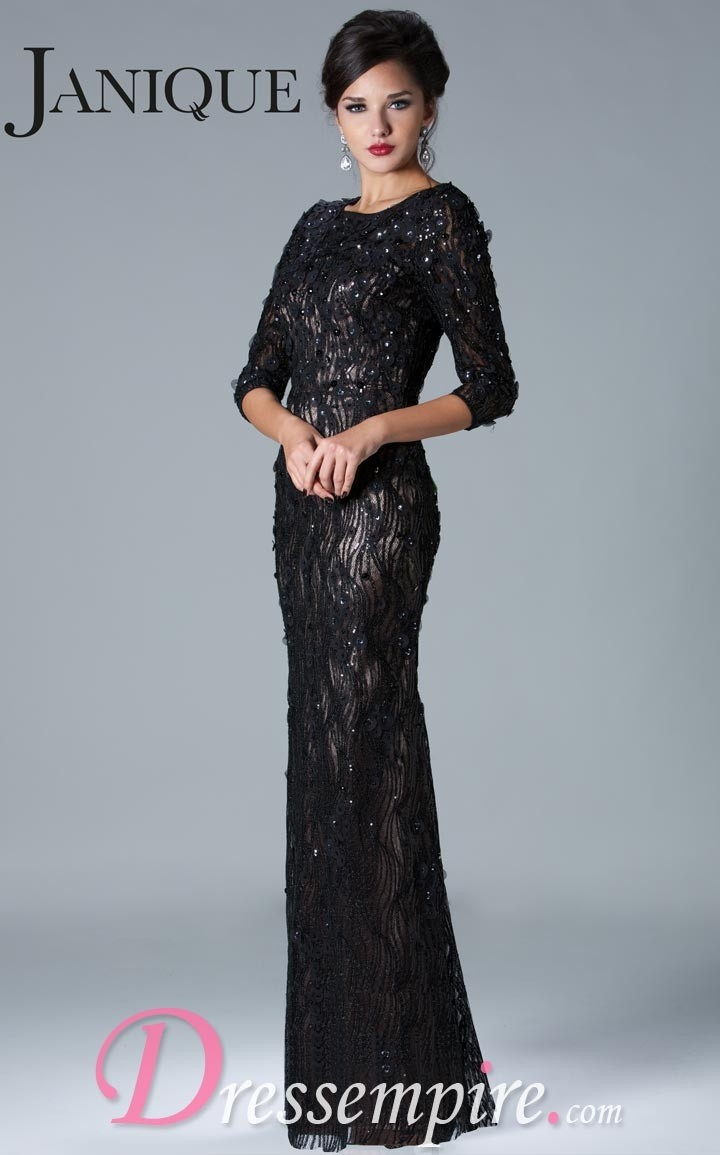 85 best Janique Collection images on Pinterest | Party wear ...