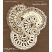 Tuto Crochet Freeform 3