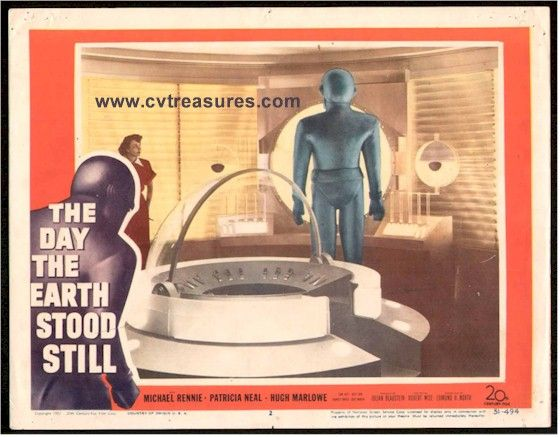 196 Best The Day The Earth Stood Still